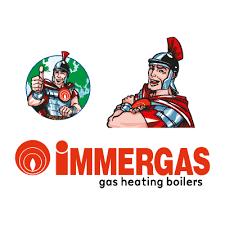 Immer-gas representante